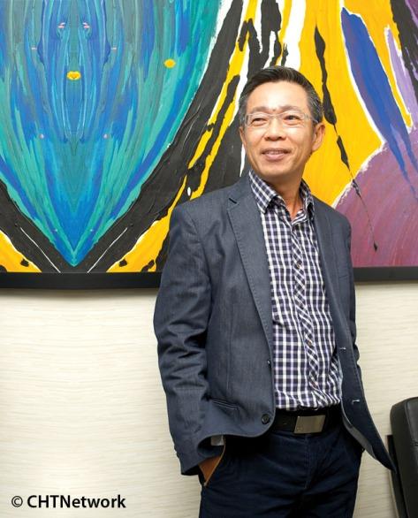 Bernard Yong2