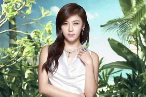 Ha Ji-Won 2