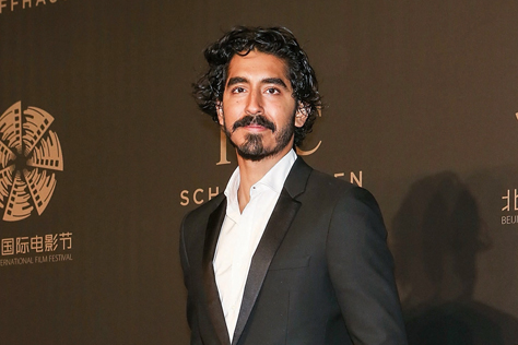 "BEIJING, CHINA - APRIL 18: Actor and IWC Ambassador Dev Patel attends IWC's ""For the Love of Cinema"" Gala, held during the 2017 Beijing International Film Festival at the Imperial Ancestral Temple, just outside Beijing's Forbidden City. (Photo by Emmanuel Wong/IWC Schaffhausen via Getty Images) *** Local Caption *** Dev Patel"