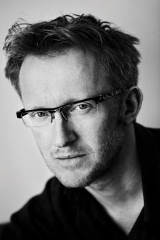 Belgian cultural historian, David van Reybrouck