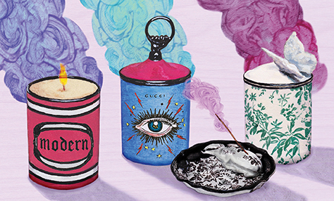 05-gucci-home-decor-launch-llustration by Alex Merry
