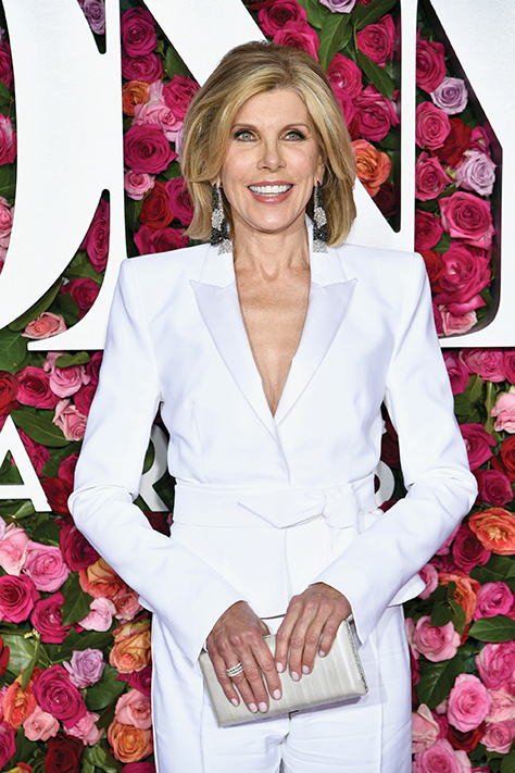 2018 Tony Awards - Red Carpet