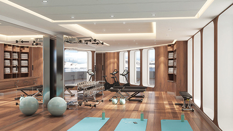 Crystal-Endeavor_Fitness-Center