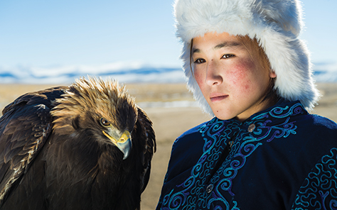 A young Kazakh lady.jpg